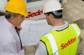 seddons construction